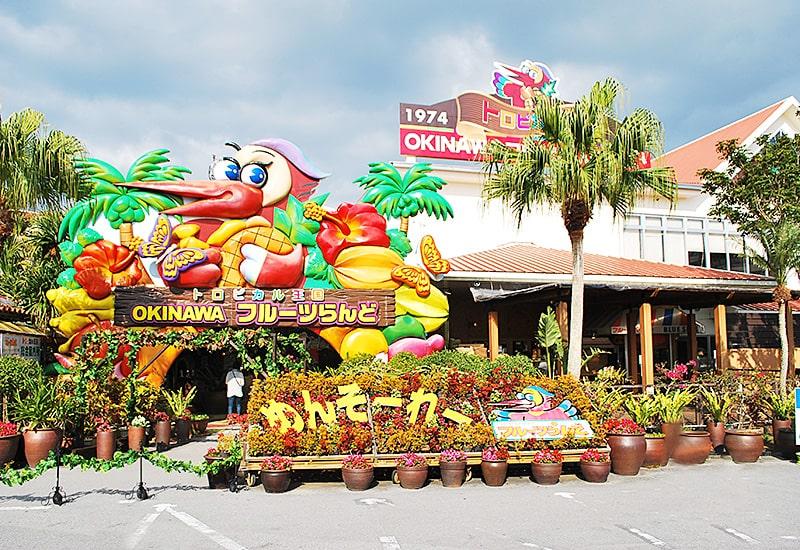 名護で遊ぶ 名護市観光 沖縄北部観光